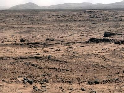 One Year After Launch, Curiosity Rover Busy On Mars | Aero ...