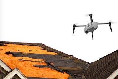 Grinnell Mutual Implements Kespry Drone Based Aerial