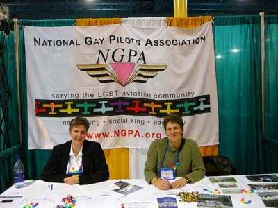 gay pilots association