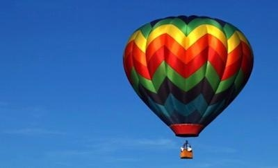 Faa Announces New Commercial Hot Air Balloon Safety
